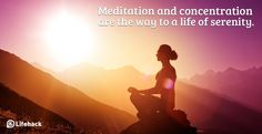 Stressed? Overwhelmed? Tired? Distracted? Sounds like you need five minutes of meditation.