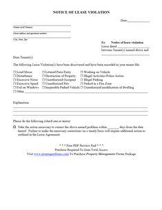 46 best property management forms images on pinterest property
