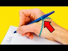 18 TOTALLY GENIUS IDEAS FOR SCHOOL - YouTube