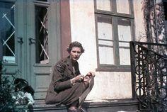 Veronika Muus, Danish resistance leader. Nationalmuseets Samlinger Online