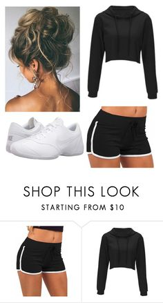 """""""Untitled #421"""" by gracie0529 ❤ liked on Polyvore featuring NIKE"""