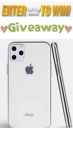 iPhone 11 Pro Free Giveaway – Enter to win a brand new iPhone 11 Pro! Get your chance to win a brand new iPhone 11 Pro for free with this giveaway. Get it now, Don't miss this chance. #iphone11pro #iphone11progiveaway #iphonegiveaways #freeiphone11pro #iphone11profreegiveaway #iphone11freegiveaway #onlinesweepstake #onlinegiveaway #entertowin #freestuff Get Free Iphone, New Iphone, Apple Iphone, Free Iphone Giveaway, Online Sweepstakes, Get Free Stuff, New Mobile, Apple Ipad