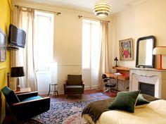Hôtel particulier de M. Reichenbach, rue Alfred-Dehodencq, Paris ...