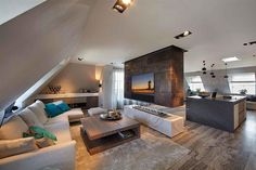 Eric Kant realiseert droomappartement - The Art of Living
