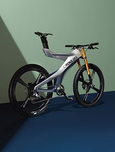 A peek at one of the latest projects from Lexus, the NXB, an innovative concept bicycle.