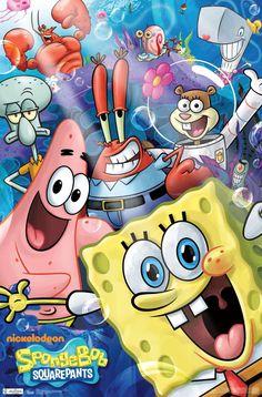 Spongebob Squarepants Drawing, Spongebob Tattoo, Spongebob Pics, Nickelodeon Spongebob, Spongebob Drawings, Spongebob Patrick, Spongebob Iphone Wallpaper, Wallpaper Iphone Cute, Cute Disney Wallpaper