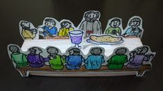 untuk anakanak sekolah minggu: Kreativitas Bahan Sekolah Minggu.-  Penetapan Perj...