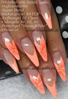 Saida nail