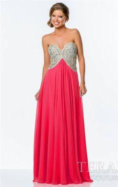 Terani Designer Prom Dresses NYC - Terani Prom Gowns Long Island ...