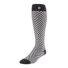 Leblanc Stance snowboard socks $20