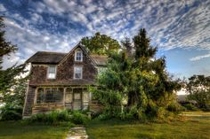 Magee Farmhouse