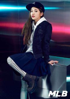 Miss A Suzy - MLB F/W 2014