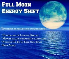 Full Moon Energy Shift, by Adrienne Dumas Spiritual New Age Author Moon Facts, Keep Looking Up, Wolf Moon, Moon Magic, Spiritual Path, Moon Goddess, Mind Body Soul, New Age, Embedded Image Permalink