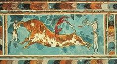 Arte y Civilización del Egeo