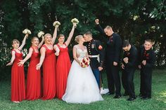 Griffith House Wedding Military Colorsmilitary Weddingsmarine