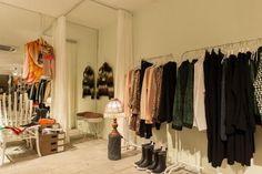 Inside MaisonNL