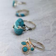 Melyik gyűrű vagy te? - Találd meg a stílusod! Gold Rings, Turquoise, Tea, Jewelry, Jewlery, Jewerly, Green Turquoise, Schmuck, Jewels