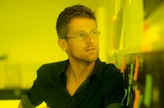 Carlo Ratti | What Design Can Do, Speakers 2014 Speakers, Round Glass, Canning, Design, Home Canning, Conservation, Loudspeaker
