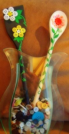 wooden spoon flower craft wooden spoons craft ideas wooden 5781