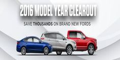 Our 2016 Model Clearout Has Begun https://keywestford.com/news/view/2269/Our-2016-Model-Clearout-Has-Begun.html?source=pi