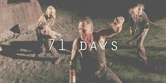 71 Days!