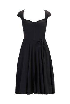 eShakti Women's Corset style jersey knit dress S-6 Regular Black eShakti http://www.amazon.com/dp/B00FMVFL1U/ref=cm_sw_r_pi_dp_ya5Itb10NZMATQ7D