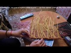 мк коробки часть2 - YouTube Hand Fan, Decoupage, Weaving, Home Appliances, Diy, Youtube, House Appliances, Bricolage, Appliances