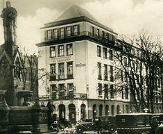 Moka Efti Cafe am Tiergarten Victoriastrasse 37 (kemperplatz)