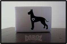 Dogue Allemand Macbook Air Macbook Pro Macbook