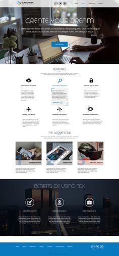 Web page Design. Design by our creative designer: Raees #webpagedesign #designhill #websitedesigner