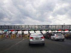 Canadians report more scrutiny and rejection at U.S. border checkpoints | Minnesota Public Radio News