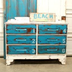 I'll show you how to get this stylish look using paint and stencils. A really easy and inexpensive project!