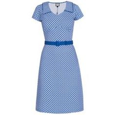 1ad91fa07776 Vintage Moments MADEMOISELLE YEYE Retro Mod Dress