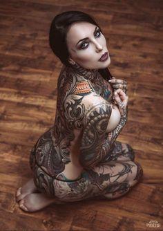 #tattooed