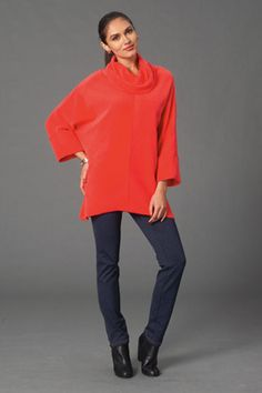 M7252 Easy-to-Sew Pullover Shirt Pattern by Nancy Zieman   McCalls Pattern Company