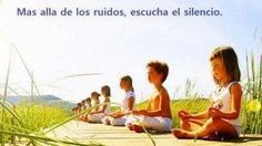 10 actividades de mindmulness infantil