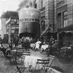 Birreria Menabrea - stand Birreria Menabrea - 1899 Il Birrificio Menabrea di Biella, #BirrariaMenabrea #Industrialheritage #brevery #beer #brew #Menabrea #Forst #Industrialheritage #brevery #beer #brew