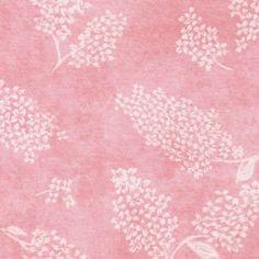Romance Cotton Fabric - Pink