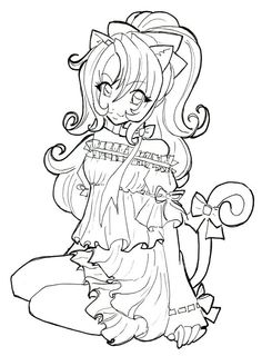 More Like Winx Club Mermaid Layla Coloring Page cartoons