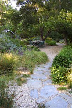 Grace Design Associates - landscape - santa barbara - Margie Grace - Grace Design Associates