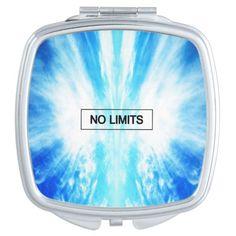 No limits mirror  #mirror #nolimits #sky #zazzle