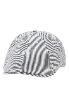 Ben Sherman Stripe Driving Cap available at #Nordstrom
