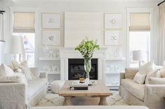 Blanco Interiores: Beleza Calma...