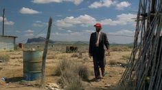 Dean Stanton, Landscape, Film, Paris Texas, Legends, Art, Movie, Art Background, Film Stock