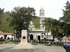 Timotes place. Andes. Mérida. Venezuela