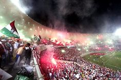 My Soccer Team - Fluminense Football Club