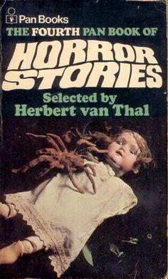 The Fourth Pan Book of Horror Stories ed. Herbert van Thal - http://horrorpedia.com/2013/10/01/pan-book-of-horror-stories/