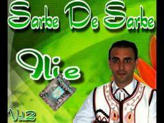 COLAJ SARBE DE SARBE - INSTRUMENTALE LA ORGA - INTERPRETEAZA ILIE 2014