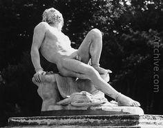 Prometheus - James Pradier