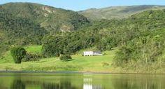 hotel reserva do ibitipoca - Southern brazil